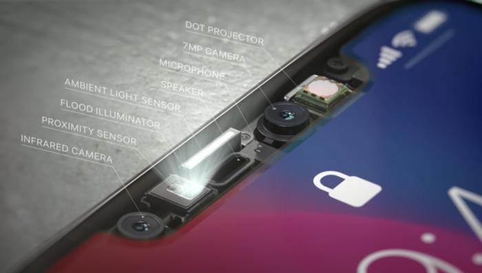 اپل سال آینده از Face ID در تمامی گوشیهای خود استفاده خواهد کرد