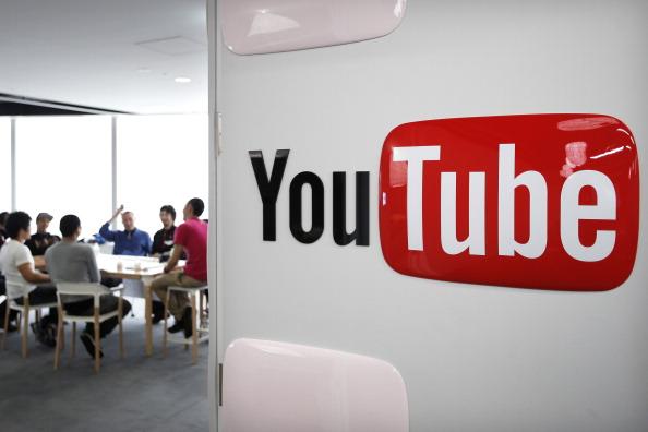 یوتیوب اندروید ۵ میلیارد بار نصب شده است