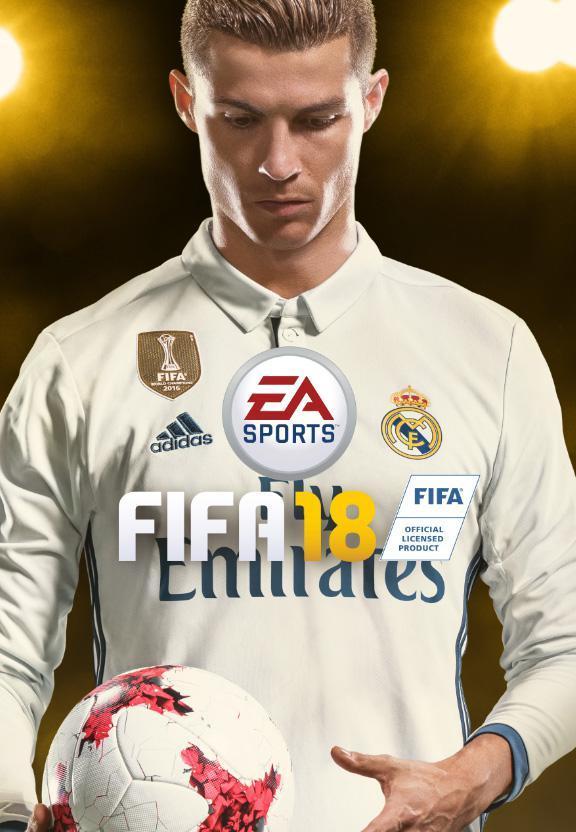 نسخه پیش نمایش بازی Fifa 18 منتشرشد