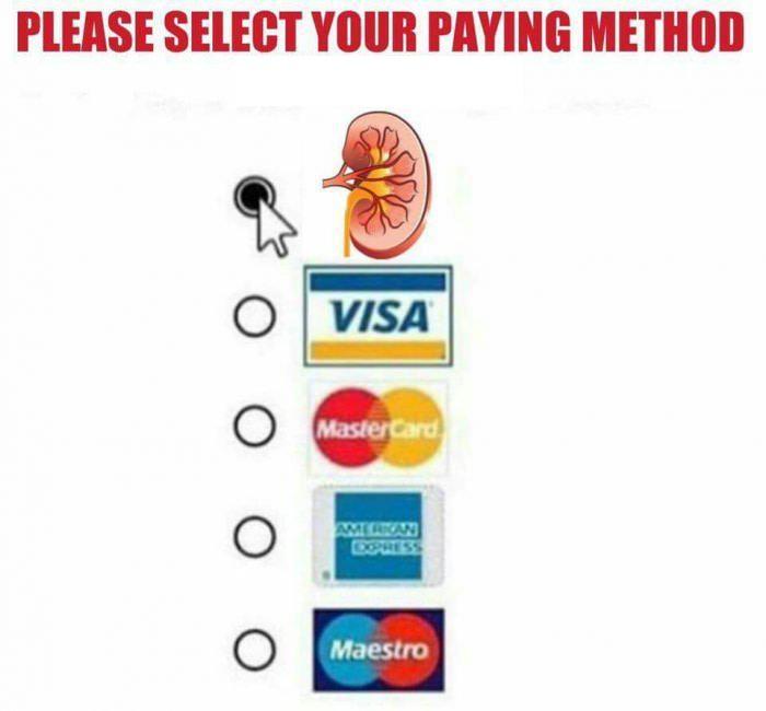 روش پرداخت خرید آیفون