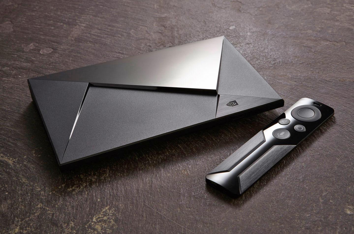 نسخه جدید انویدیا شیلد تیوی (NVIDIA Shield TV) معرفی شد؛ فاقد گیمپد و ارزانتر از گذشته
