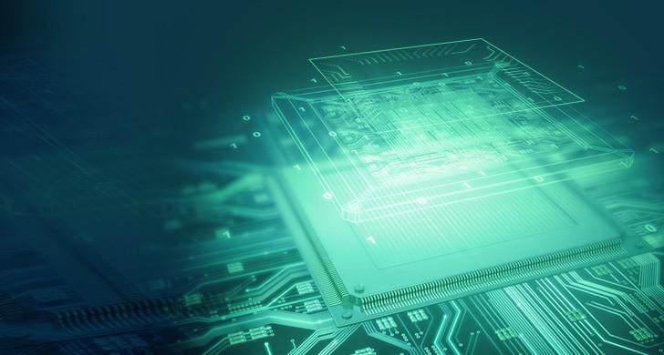 پردازنده چیپ تراشه سامسونگ