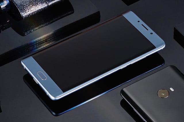 مشخصات موبایل شیائومی می نوت 3 منتشرشد: پردازنده اسنپدراگون 660 و 6گیگابایت رم