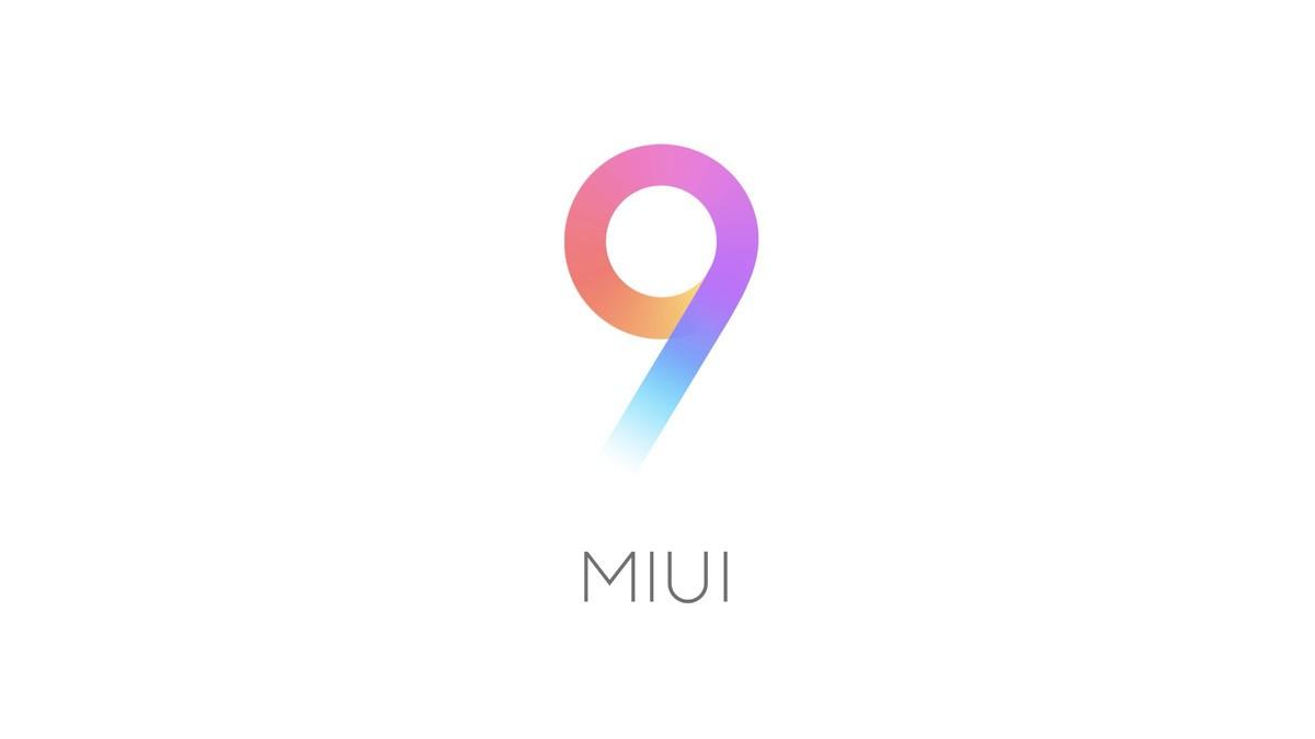 شیائومی MIUI 9