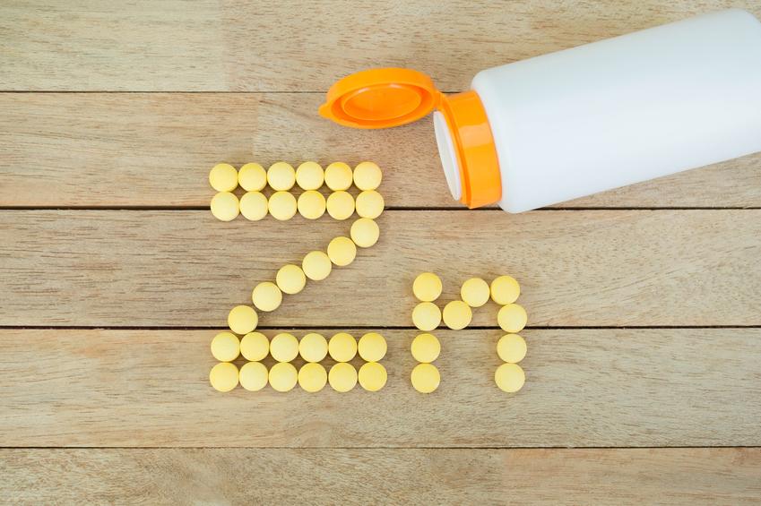 زینک (Zinc) و جلوگیری از سرطان مری