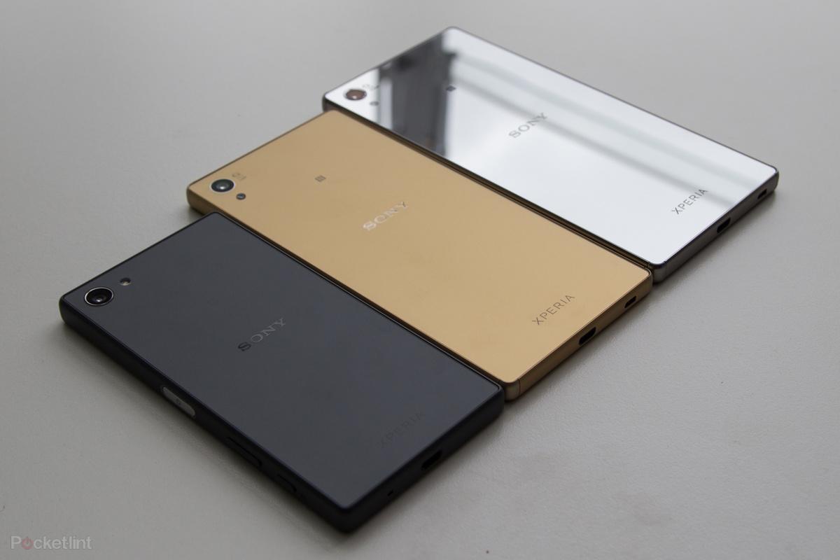 سونی بروزرسانی جدیدی را برای خانواده اکسپریا زد5 (Xperia Z5) منتشر کرد