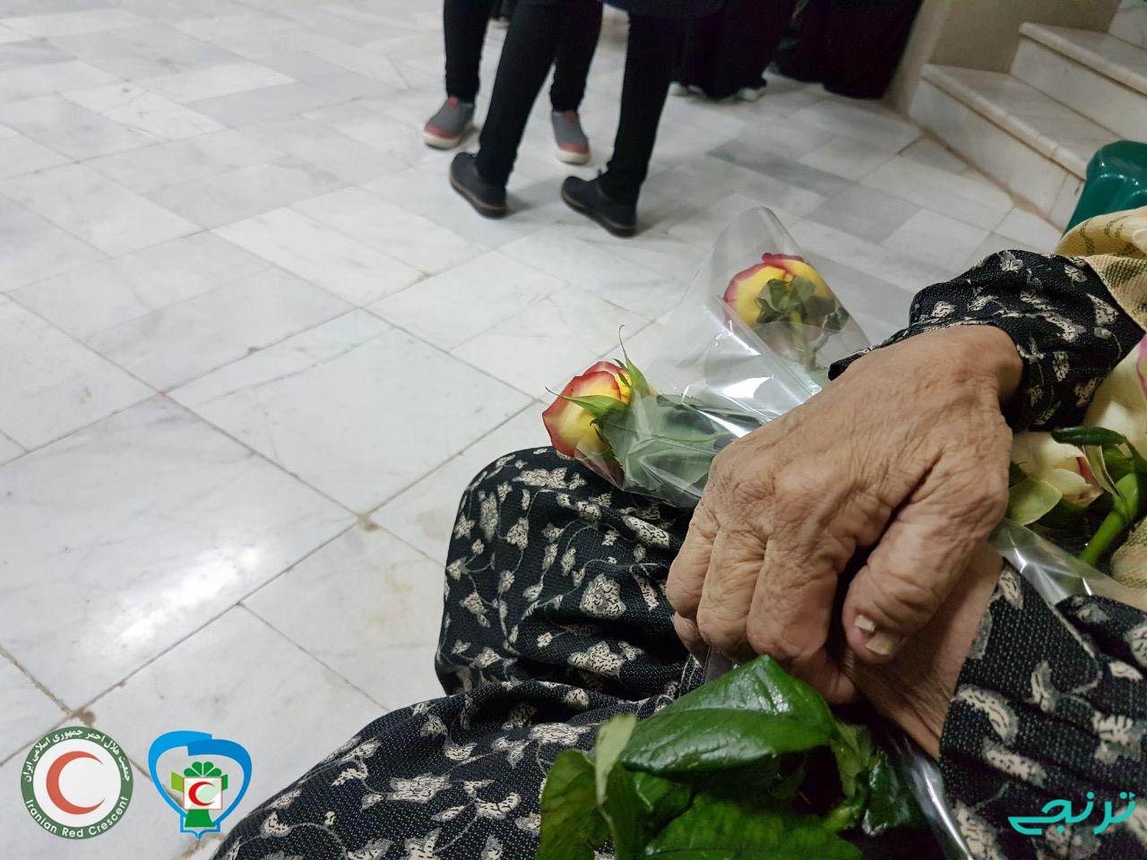 ساعت 24: روزی با آسایشگاه سالمندان امام علی (ع) رفسنجان