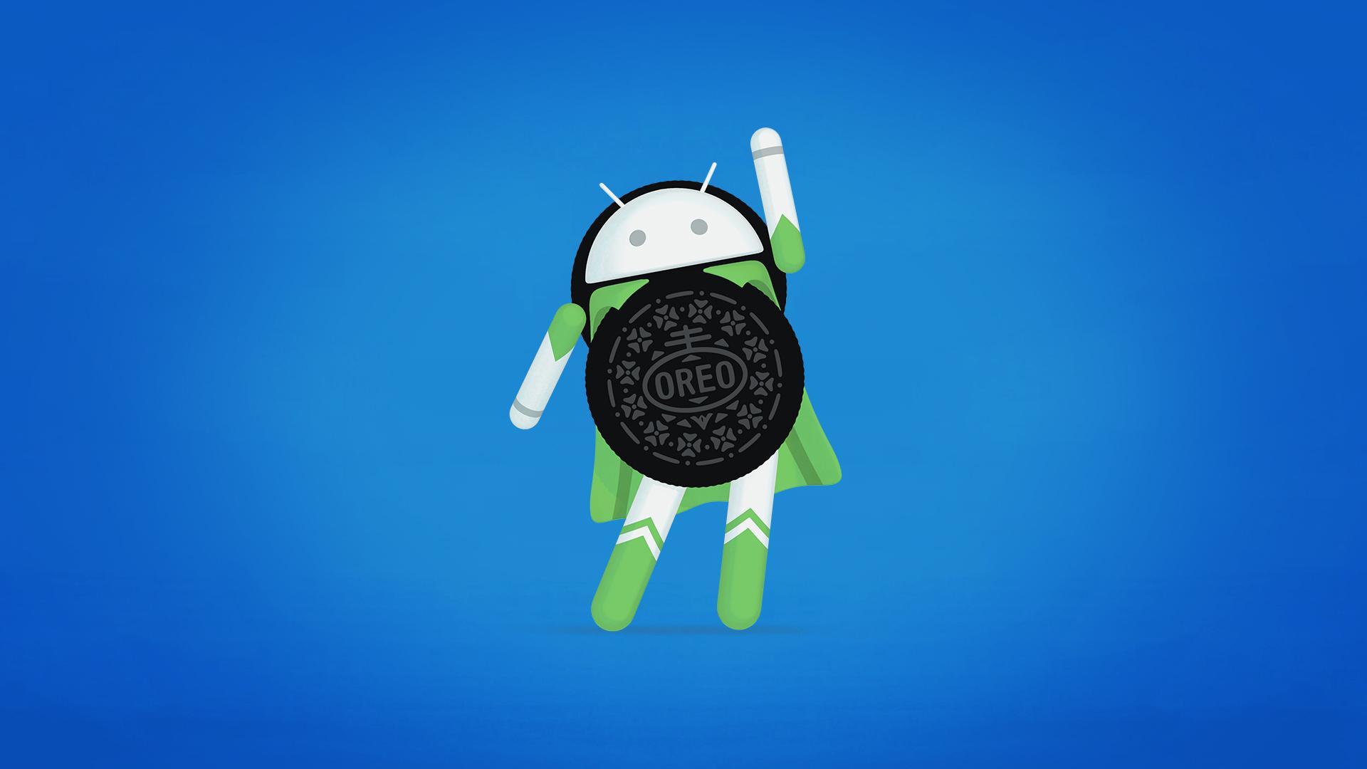 کمپانی گوگل تایید کرد که در هفتههای آینده بروزرسانی اندروید اوریو 8.1 منتشر خواهد شد