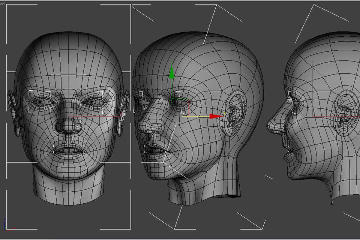 حسگر تشخیص چهره