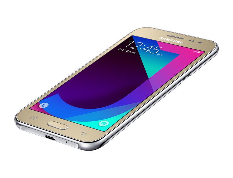 گوشی سامسونگ گلکسی جی 2 پرو 2017 (Galaxy J2 Pro 2017) لو رفت
