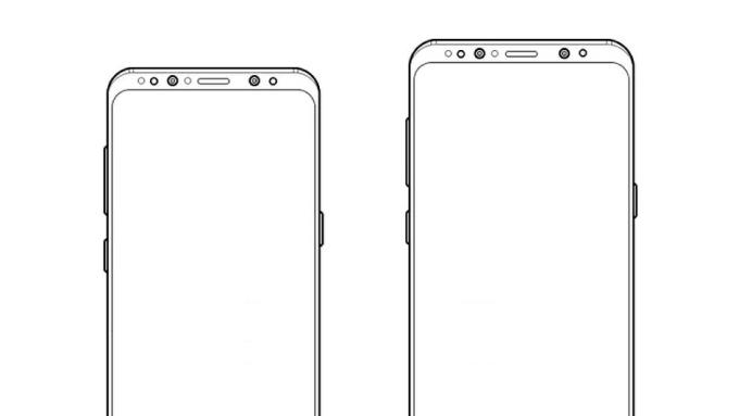 گلکسی اس 9 (Galaxy S9) با 4 دوربین، تشخیص چهره 3 بعدی و بدون جک 3.5 میلی متری!