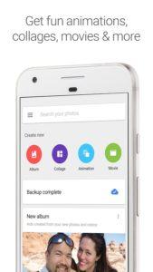 بروزرسانی جدید Google Photos به کاربران اجازه میدهد که ویدیوهایشان را سریعتر به اشتراک بگذارند
