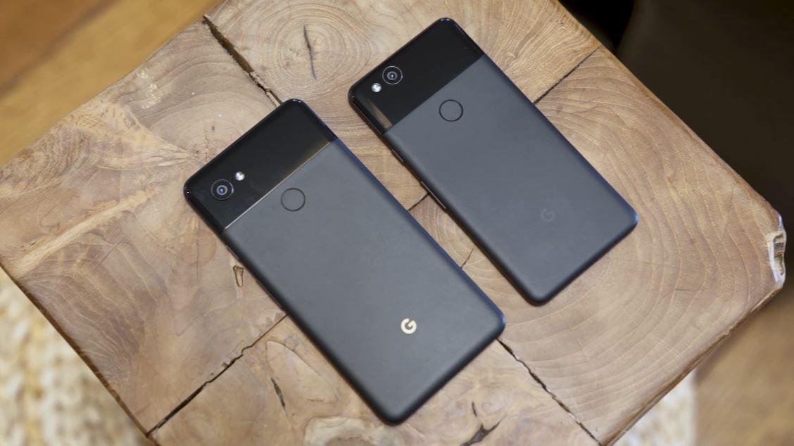 سه تا از بدترین و بهترین ویژگیها گوگل پیکسل 2 (Pixel 2) و پیکسل 2 ایکس ال (Pixel 2 XL)