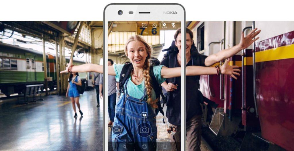 نوکیا 2 (Nokia 2)