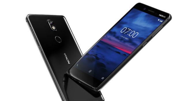 Nokia 7 - نوکیا 7