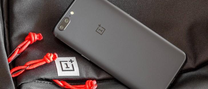 گوشی هوشمند وان پلاس 5 تی (OnePlus 5T) در تاریخ 16 نوامبر (25 آبان) معرفی میشود
