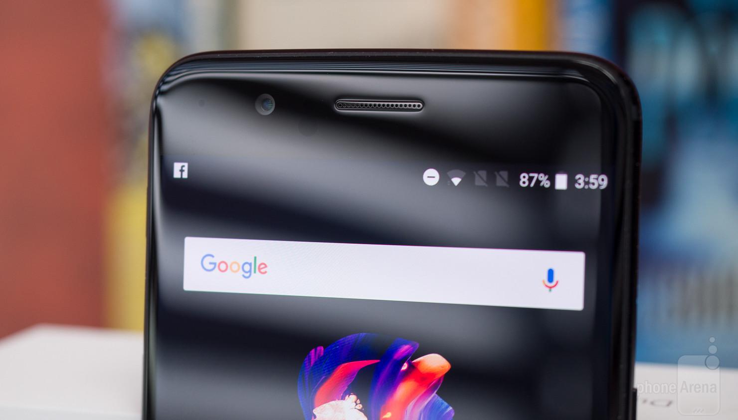 وان پلاس 5 تی (OnePlus 5T) میتواند در اواخر ماه نوامبر (اواسط آذر) معرفی شود