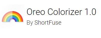 نرم افزار Oreo Colorizer