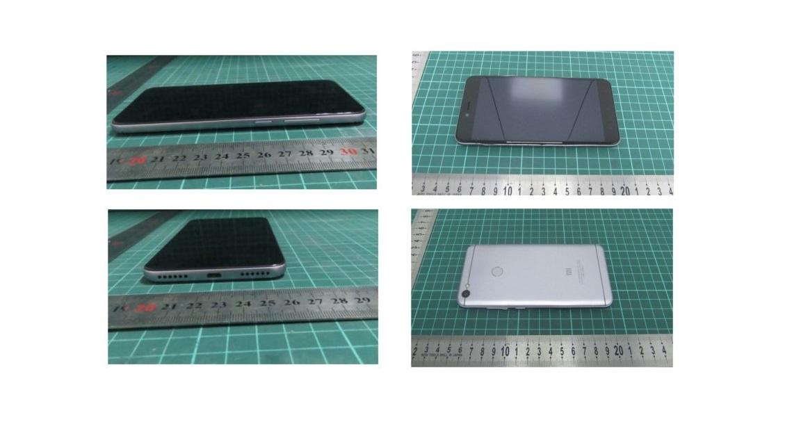 نسخه دیگری از گوشی شیائومی ردمی نوت 5A در FCC مشاهده شد