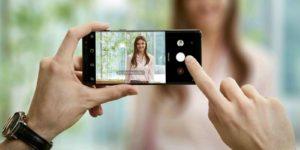 سامسونگ گلکسی نوت 8 (Galaxy Note8) توسط DXOMark بررسی شد