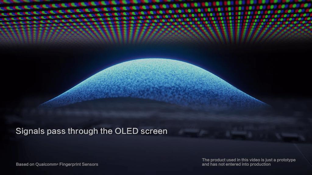 به گفته تحلیلگر KGI سامسونگ در گلکسی نوت 9 (Galaxy Note 9) از حسگر اثر انگشت در زیر صفحه نمایش استفاده خواهد کرد
