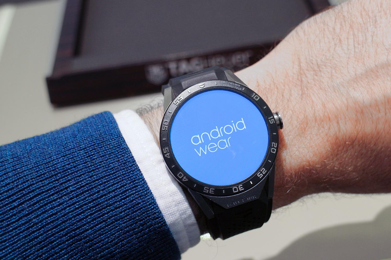 نسخه جدید Android Wear بر پایه اندروید 8.0 اوریو از راه رسید!