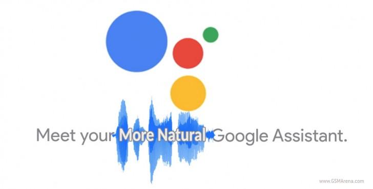 به لطف WaveNet صدای دستیار صوتی گوگل (Google Assistant) طبیعیتر خواهد شد