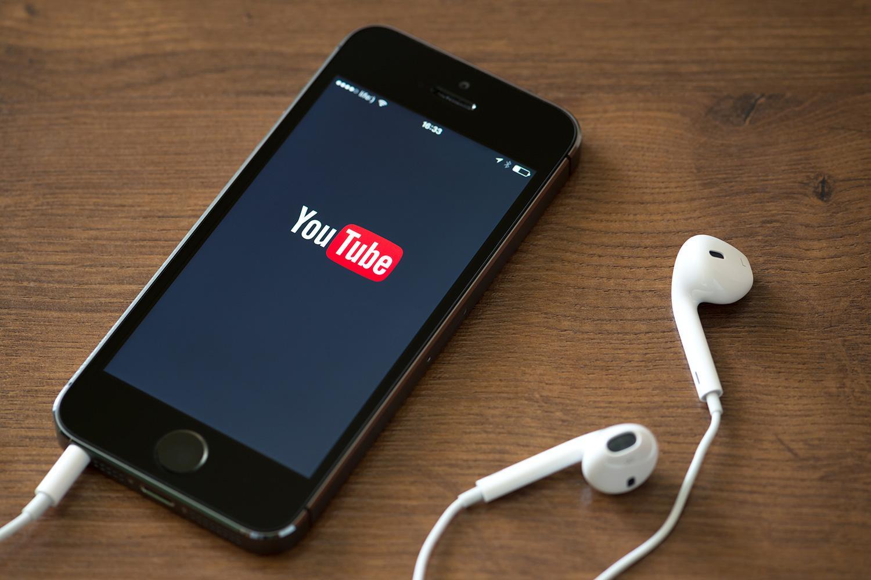 نسخه جدید یوتیوب در iOS به طور کامل از برنامه iMessage پشتیبانی می کند