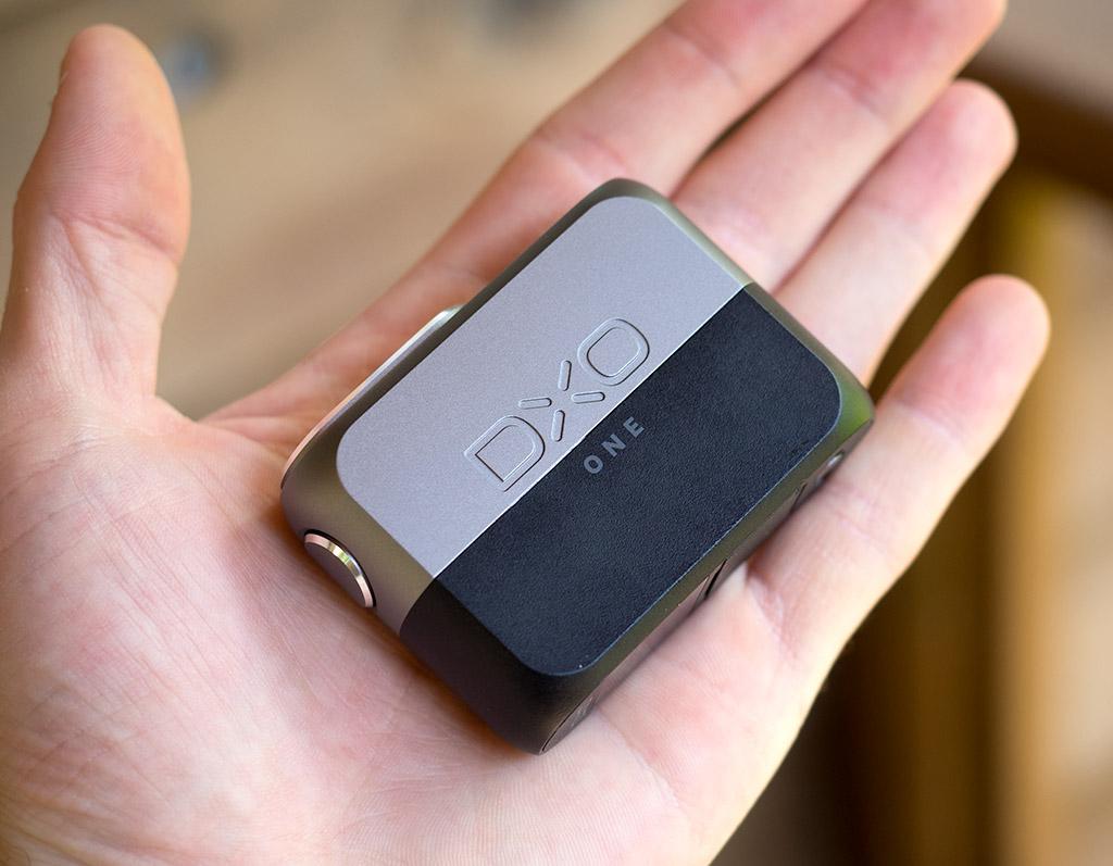 DxO دوربین جدا شوندهای برای اندروید عرضه میکند