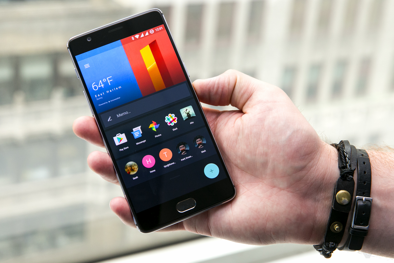کاربران OnePlus 3 و OnePlus 3T هم اکنون میتوانند بتای اندروید 8.0 را دانلود نمایند