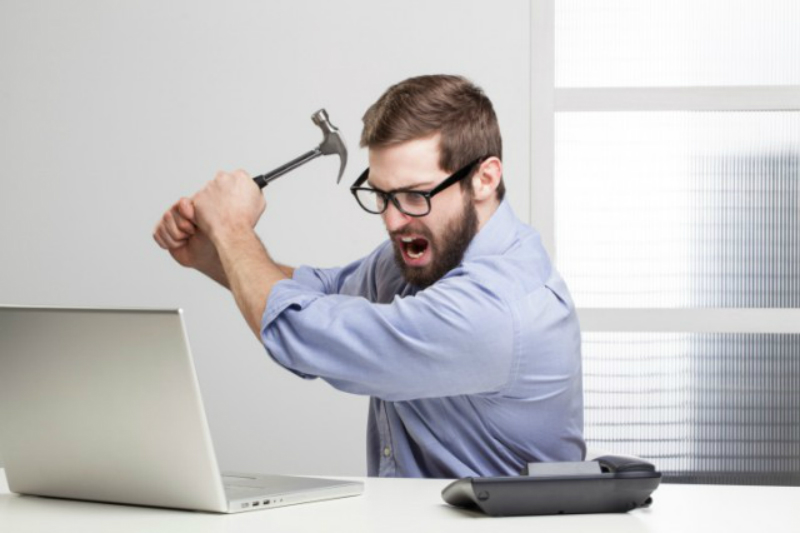 حقایقی در مورد عصبانیت؛ چرا عصبی میشویم؟