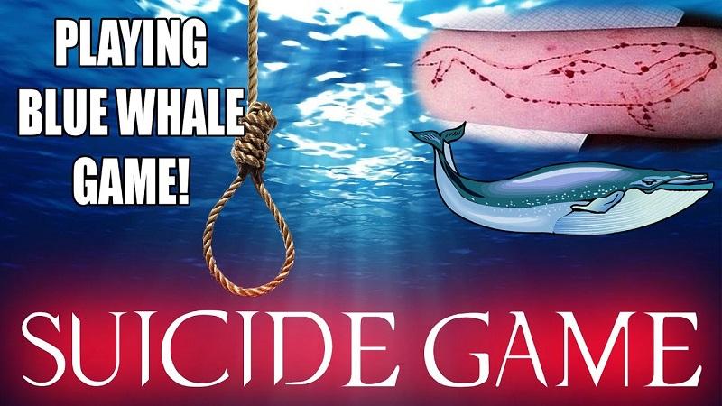 نهنگ آبی نخستین قربانیان خود در ایران را از دانشآموزان اصفهانی گرفت