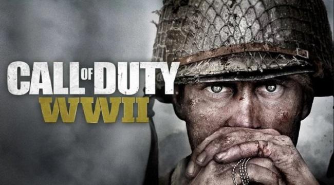 حمله هکرها به طرح بتای عنوان Call of Duty: WWII