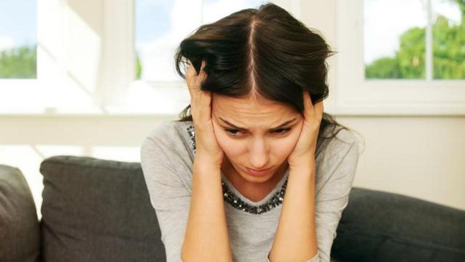 استرس همانند فست فود به معده آسیب میزند