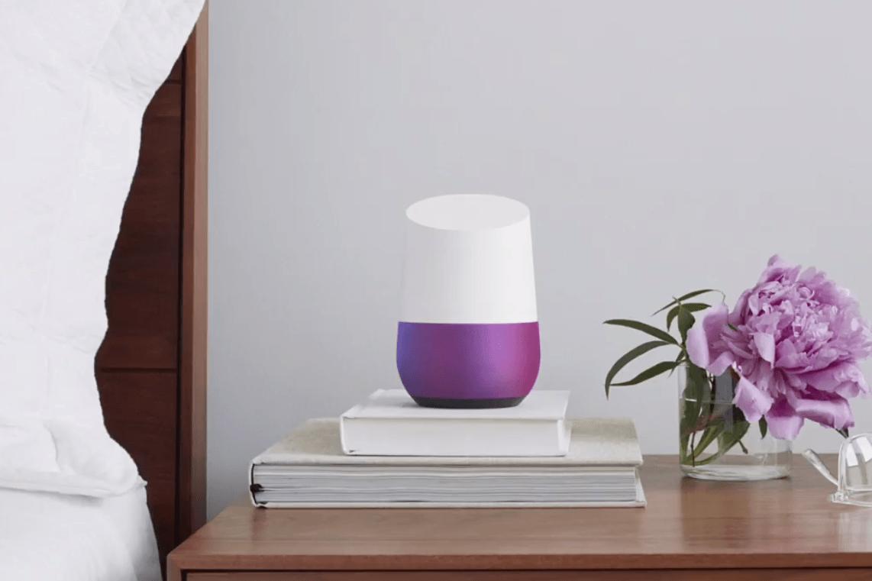 گوگل به تازگی گزارش کرد که در حال آماده سازی یک نسخه از Google Home با صفحه نمایش است