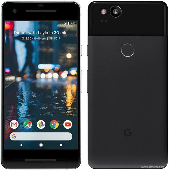 گوگل پیکسل 2 (Google Pixel 2) معرفی شد؛ بالاخره انتظارها به پایان رسید
