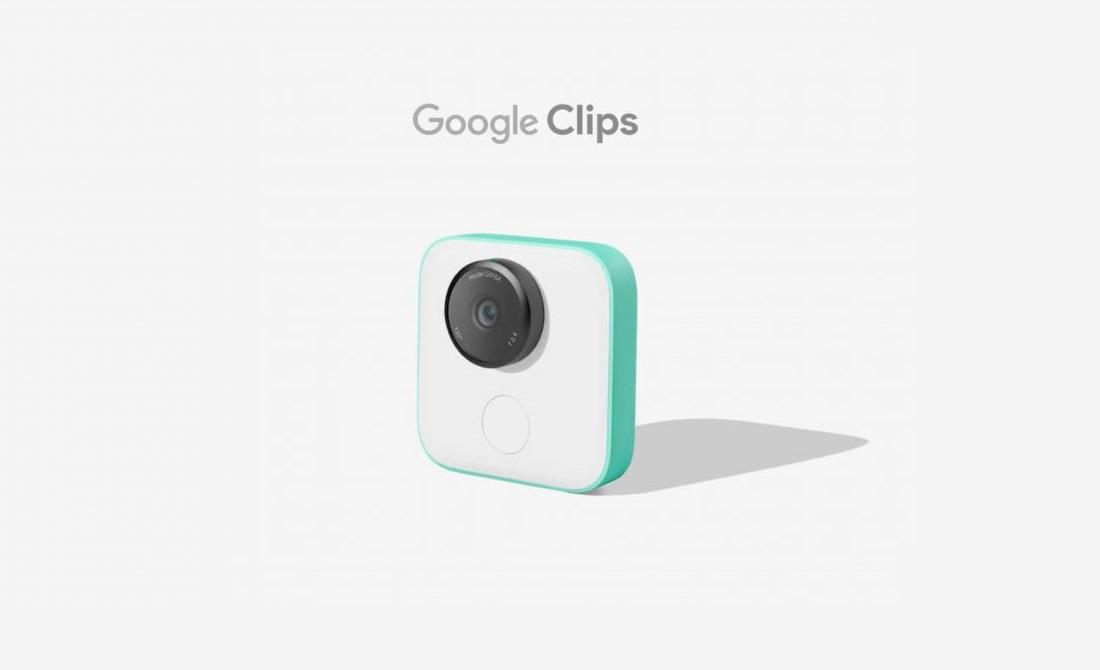تماشا کنید: نگاهی بر ویژگیهای دوربین هوشمند گوگل کلیپس (Google Clips)