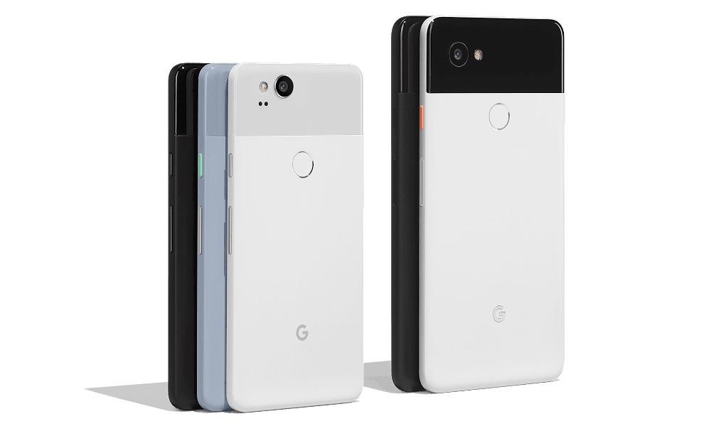 مهندسان گوگل تایید کردند که هر دو گوشی پیکسل 2 و پیکسل ایکس ال 2 با شارژر 27 وات شارژ میشوند