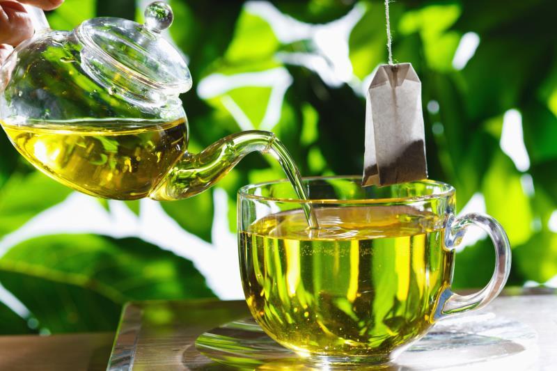چگونه ترکیبات چای سبز از آلزایمر جلوگیری میکند؟