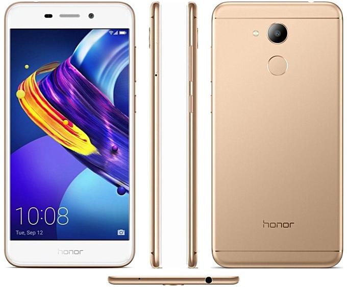 موبایل آنر 6 سی پرو (Honor 6C Pro) معرفیشد: پردازنده مدیاتک و صفحه نمایش 5.2 اینچی
