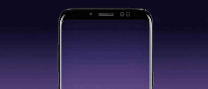 رندرهای گلکسی ای 2018 (Galaxy A 2018) خبر از طراحی بدون حاشیه میدهند