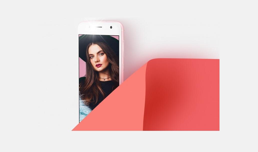 باز هم گوشی جدیدی از ایسوس: زنفون 4 سلفی لایت (Zenfone 4 Selfie Lite) رسمی شد