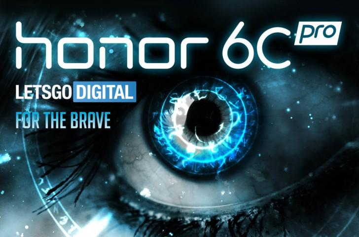 کتابچهی راهنمای آنر 6C پرو (Honor 6C Pro) به بیرون درز کرد