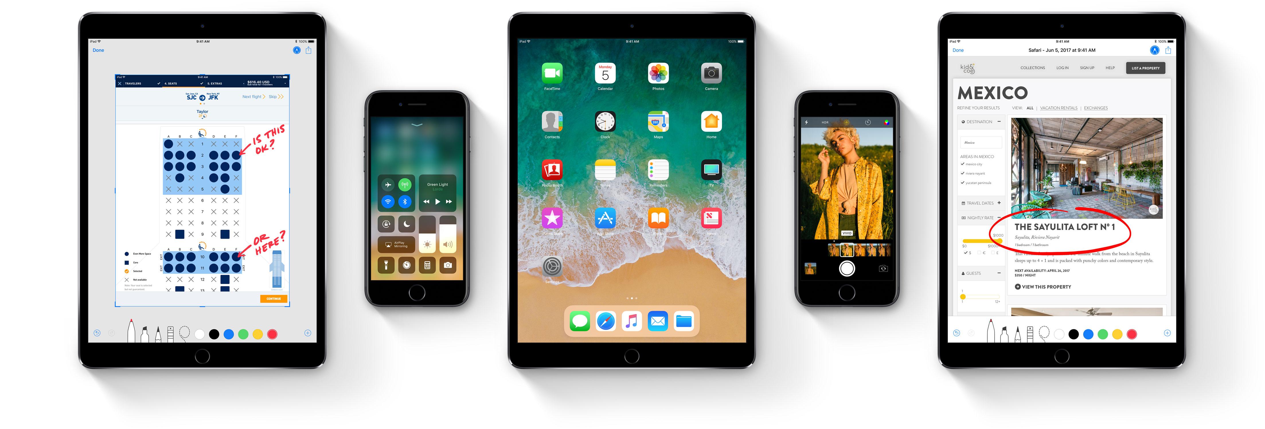 اپل ممکن است تا به استفاده از قطعات کوالکام در آیفونها و آیپدهای 2018 پایان دهد