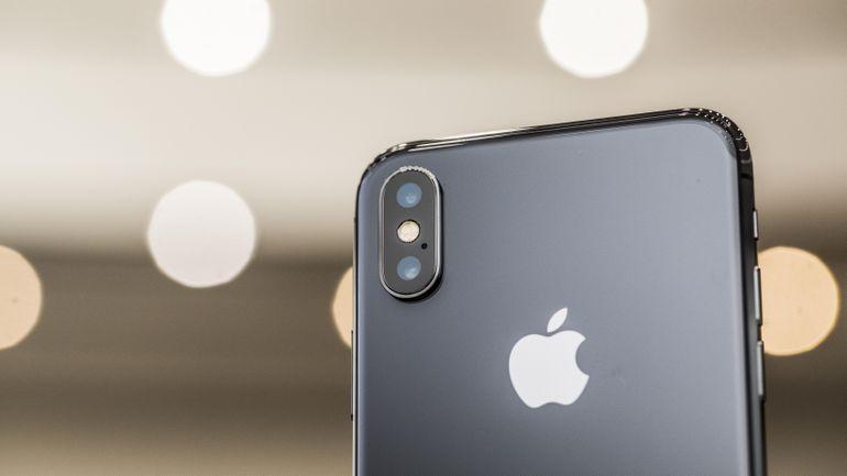 اپل می گوید پیش فروش آیفون تن (iPhone X) بسیار بیشتر از انتظار اولیه این شرکت بوده است