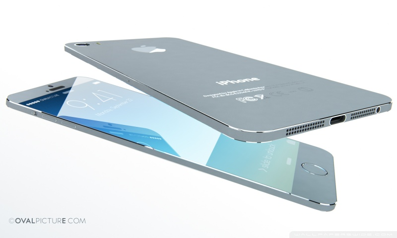 اپل - آیفون ایکس - طراحی