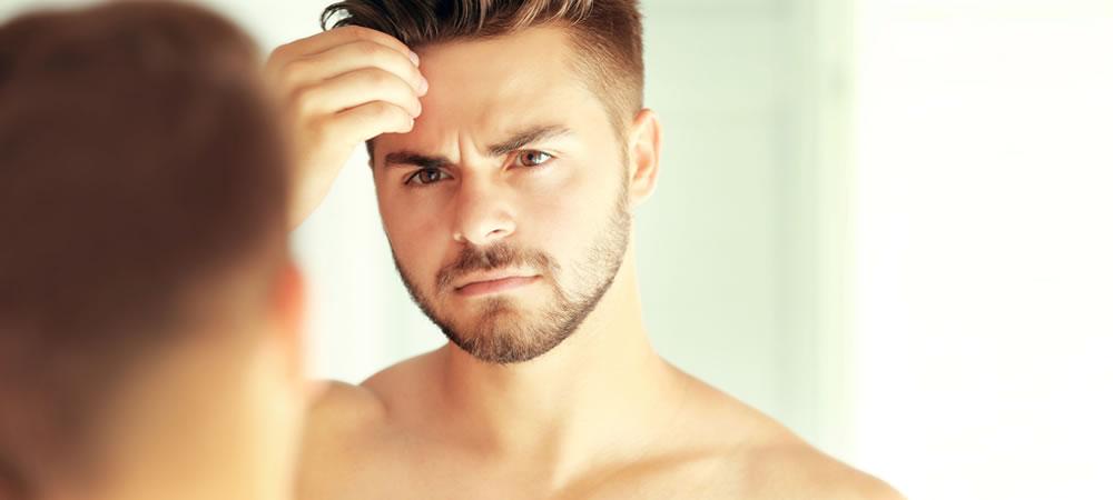 ده روش خانگی برای درمان پوست چرب