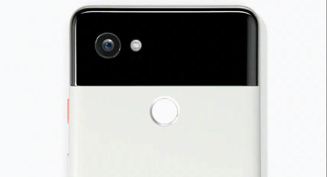 دوربین پیکسل 2