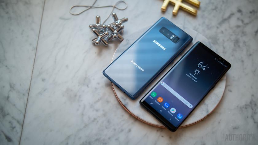 هزینه تعویض صفحهنمایش گلکسی نوت 8 (Galaxy Note 8) چقدر خواهد بود؟!