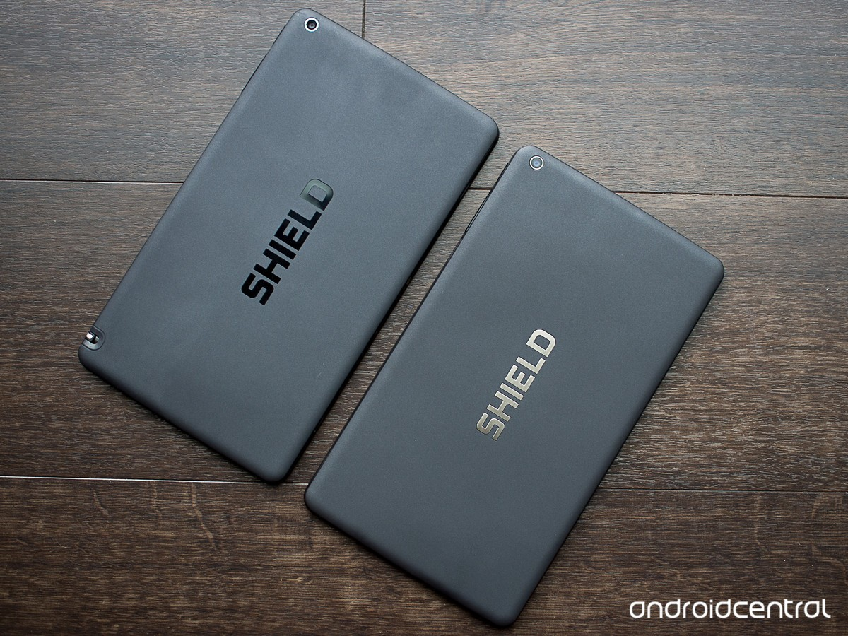 shield tablet and tablet k1